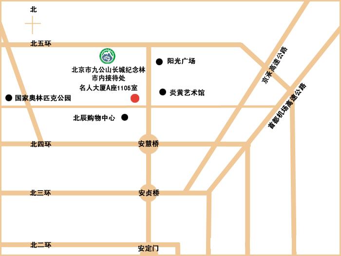 园区线路图