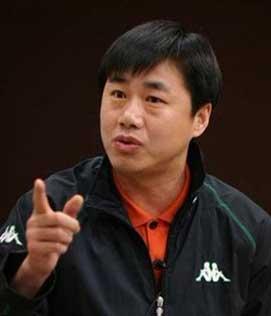 央视著名足球评论员陶伟