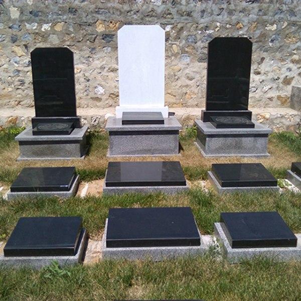 安灵园多穴家族墓图片
