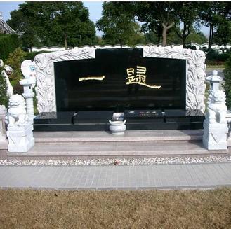 夏墓结构图