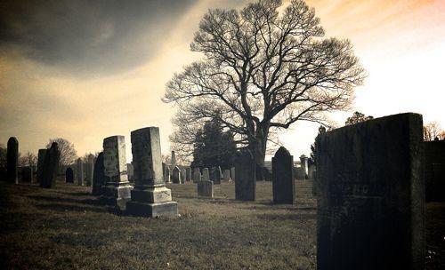 江西婺源奇特的丧葬习俗——养尸地。(胆小勿进)